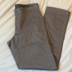 Men's, J Crew Sutton Pants, Size 34/34